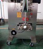 Yj-60bf Pequeño automática vertical bolsa de leche en polvo de la máquina de embalaje