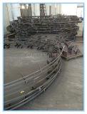 De Vervaardiging van het staal