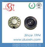 28mm Mikro-Plastik-Lautsprecher mit Lautsprecher-Pflanze der Höhen-5mm