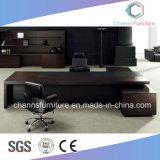 Ergonomischer hölzerner Schreibtisch-Büro-Möbel-Computer-Tisch