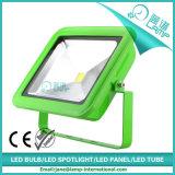 Buntes LED-Flutlicht 50W LED Downlight
