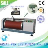 ASTM DIN abrasão Testing Machine (GW-008)