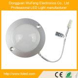 Rundes LED-Schrank-Licht-Bildschirmanzeige-Licht Winecase Licht