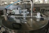 Автоматический 4 in-1 роторный тип машинное оборудование завалки сока бутылки любимчика горячее