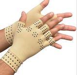 Сброс боли артрита перчаток магнитной терапией Fingerless излечивает соединения