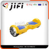 Hoverboard 2 Elektrische Skateboard van de Autoped van het Saldo van Speculanten het Zelf