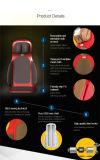 Asiento de masaje infrarrojo ajustable libremente