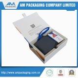Роскошь присытствыющая для коробок вахты изготовленный на заказ коробки людей упаковывая оптом