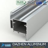 Het Profiel van het Aluminium van het Aluminium van de Markt van Algerije voor de Deur van het Venster