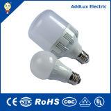 Éclairage LED économiseur d'énergie de Birdcage d'E27 E40 Dimmable 40W