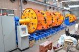 뒤트는 Qf 최신 판매 행성 유형 철사와 케이블 감기는 기계를 다발로 만들기