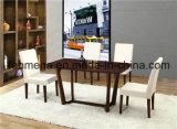 贅沢な純木の家具のレストラン(FOH-BCA63)