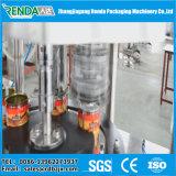El refresco plástico/el agua carbónica puede máquina de rellenar