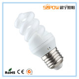 Full Spiral 8W T3 ESL / CFL Energy Saving Lamp