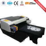 Impresora de la camiseta de Digitaces de la alta calidad