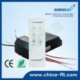 Gleichstrom-Ventilator-Fernsteuerungsfernsteuerungs mit Rückfunktion