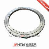 Perito na manufatura do rolamento do anel do giro da esfera e do rolo