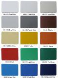 Comitato composito di alluminio della vernice variopinta del PE