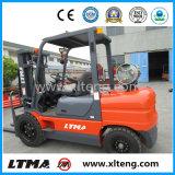 Marque de Ltma de bonne qualité prix de chariot élévateur de LPG de 4 tonnes