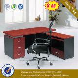 現代デザイナー事務机の方法オフィス用家具(HX-SD336)