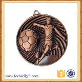 Medallones olímpicos del deporte de la promoción modificada para requisitos particulares de la cinta del honor