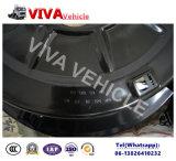 Copertura antipolvere dell'asse di Fuwa/BPW/York per il rimorchio resistente del camion