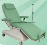 [س] [إيس] [لينك] محرّك مستشفى طبّيّ كهربائيّة دم تجميع كرسي تثبيت