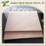 Shandong Okoume / Bintangor Comercial Chapas de madera Proveedor