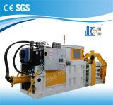 Máquina Hba120-110125 de empacotamento hidráulica automática