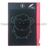 """Howshow elektronische 4.4 """" LCD Bildschirm-Schreibens-Tablette für das Kind-Zeichnen"""