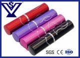Dames Zelf - overweldigt de MiniLippenstift van het Flitslicht van het Apparaat van de defensie Kanon (sysg-155)