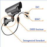 3.0MP Wdm CCTV 사진기 공급자 80m IR Ahd 돔 감시 사진기