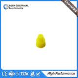 La terminal eléctrica auto del conector de la lámpara de los servicios LED sella 281934-4