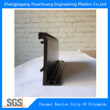 Anderer Form-Polyamid-thermischer isolierender Streifen