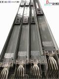 플러그 접속식 Busduct 중계 콤팩트 공통로에 의하여 격리되는 공통로 T (800A에 5000A)