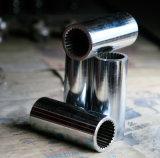 Manguito de la ranura para la conexión de la caja de engranajes y de los ejes dobles