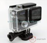 O elevado desempenho WiFi ultra HD 4k Waterproof a câmera da ação de 60m Digitas
