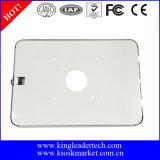 Suporte customizável à moda novo do quiosque do iPad com a caixa áspera do metal
