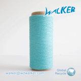 Aufbereitet 60/40 Baumwoll-Polyester gemischtem Garn