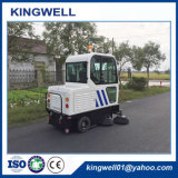 Метельщик дороги Muti-Функции/машина чистки дороги/электрический метельщик (KW-1900F)