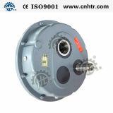 Riduttore dell'attrezzo montato asta cilindrica di serie di Ta/Hxg con il braccio di coppia di torsione per il trasportatore