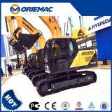 Escavatore Hyundai scavatrice R225LC-7 della Cina un mini escavatore da 22 tonnellate