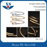 Armbanden van Europa van de Juwelen van de manier de Goedkope In het groot