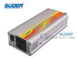 Inversor da potência do inversor da freqüência de Suoer 12 volts 220 inversor do inversor 2000W do volt (SUA-2000A)