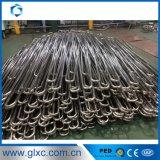 最もよいUのくねりによって溶接されるステンレス鋼の管304