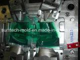 Modelagem por injeção da tampa da base de Ford