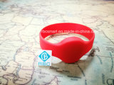 l'identification de la fréquence ultra-haute 915MHz ébrèche l'étiquette imperméable à l'eau de bracelets de bracelet d'IDENTIFICATION RF