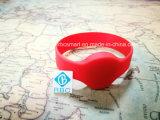 Identifikation Chips RFID Wristband Waterproof Bracelets Tag UHF915mhz