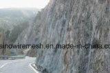 Red de la protección de la roca del alambre de Sailin Gabion