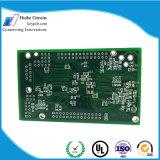 プリント基板カスタムPCBの通信電子PCBのプロトタイピング